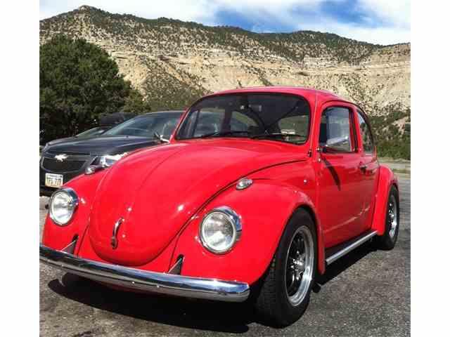 1970 Volkswagen Beetle | 1011334