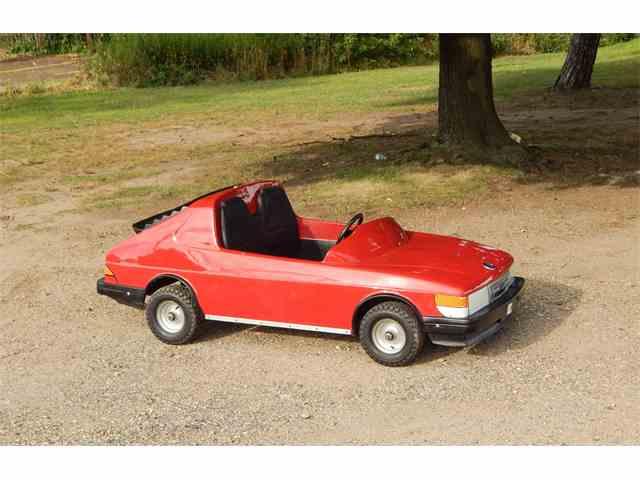 1986 Saab 3-Sep | 1011338