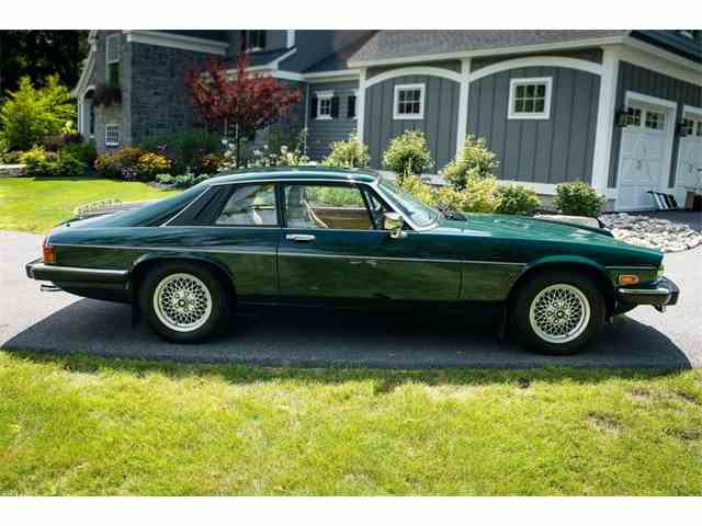 1989 Jaguar XJS | 1010134