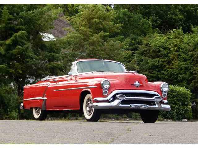 1953 Oldsmobile 88 | 1011341