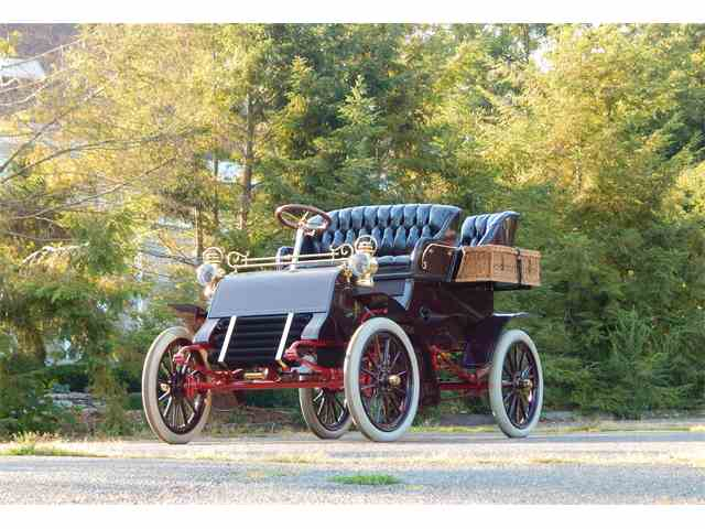 1903 Cadillac Model A   1011346