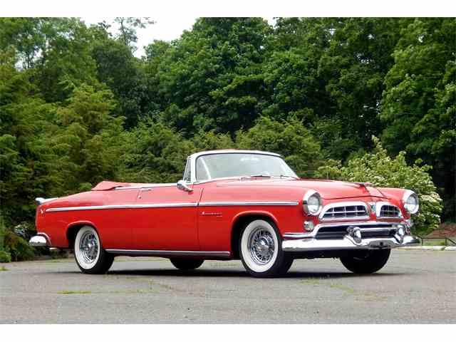 1955 Chrysler Windsor | 1011347