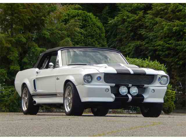 1968 Ford Mustang | 1011348