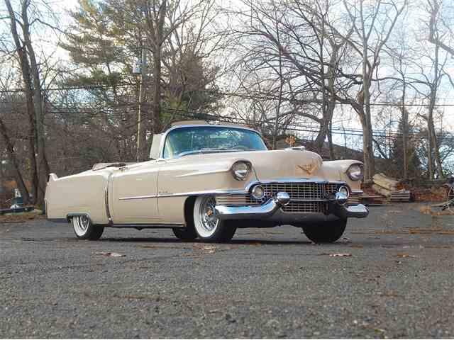 1954 Cadillac Series 62 | 1011349
