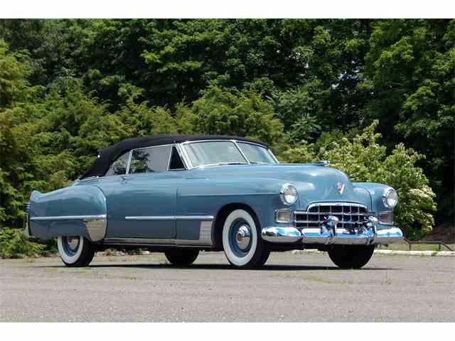 1948 Cadillac Series 62 | 1011357
