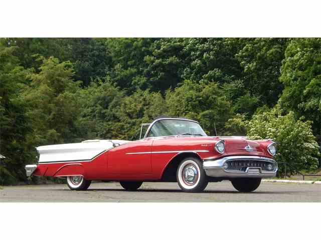1957 Oldsmobile 98 | 1011359