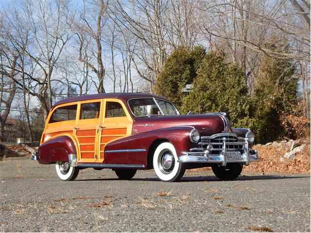 1948 Pontiac Silver Streak | 1011368