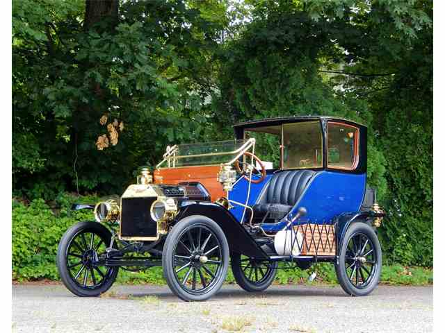 1909 Ford Model T | 1011369