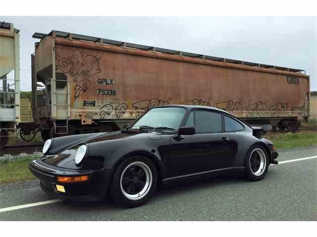 1987 Porsche 930 | 1011379