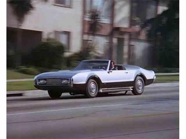 1967 Oldsmobile Toronado | 1011381