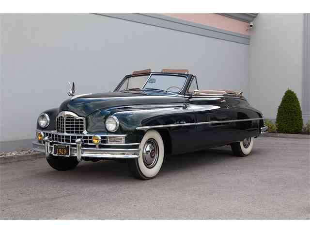 1949 Packard 110 | 1011382