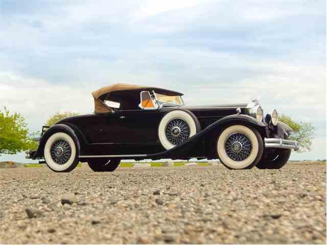 1930 Packard 745 | 1011383