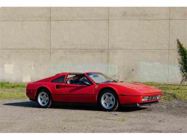 1987 Ferrari 328 GTS | 1011386