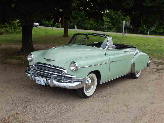 1951 Chevrolet 1 Ton Pickup | 1011387