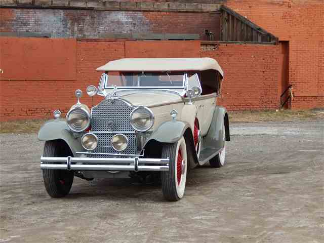1930 Packard 740 | 1011388