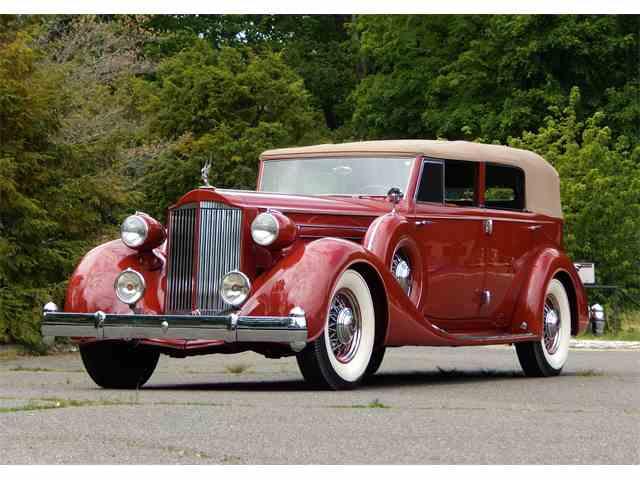 1935 Packard Twelve | 1011390