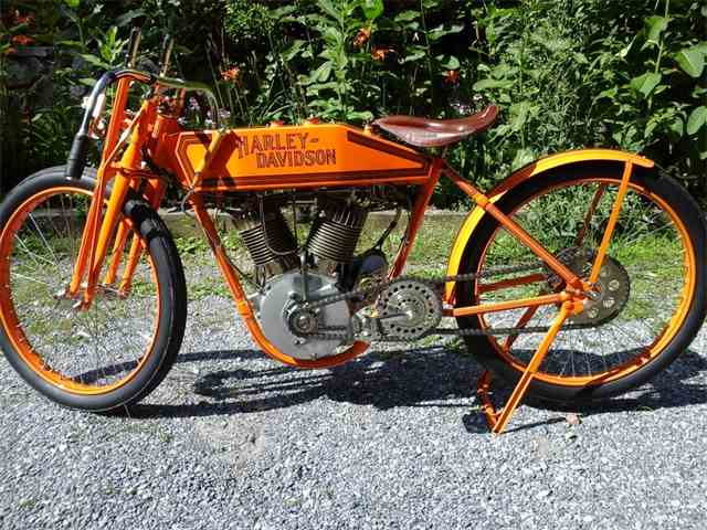 1915 Harley-Davidson K   1011395