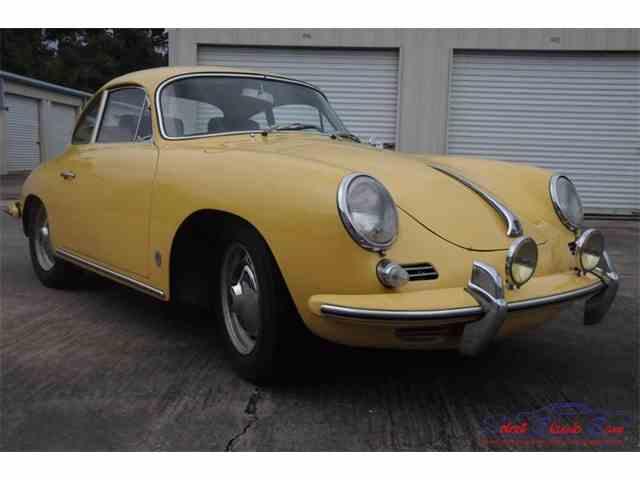 1962 Porsche 356B | 1010140