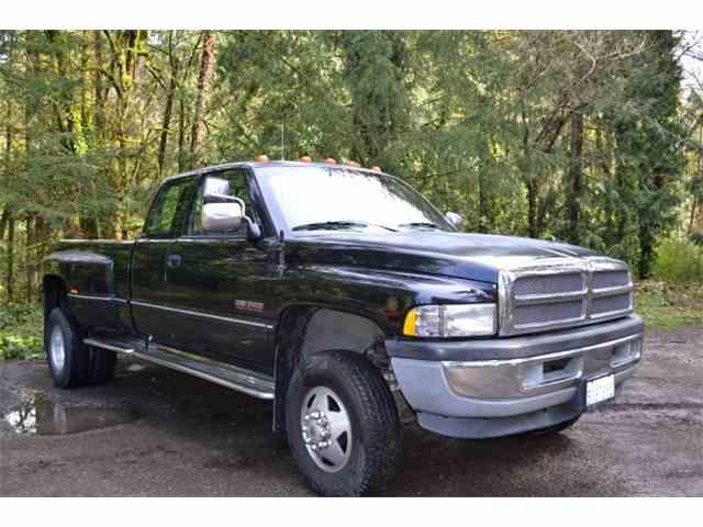 1996 Dodge Ram | 1011416