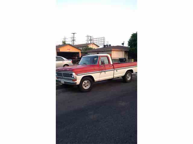 1970 Ford F100 | 1011426
