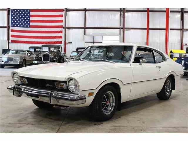 1973 Ford Maverick | 1011428