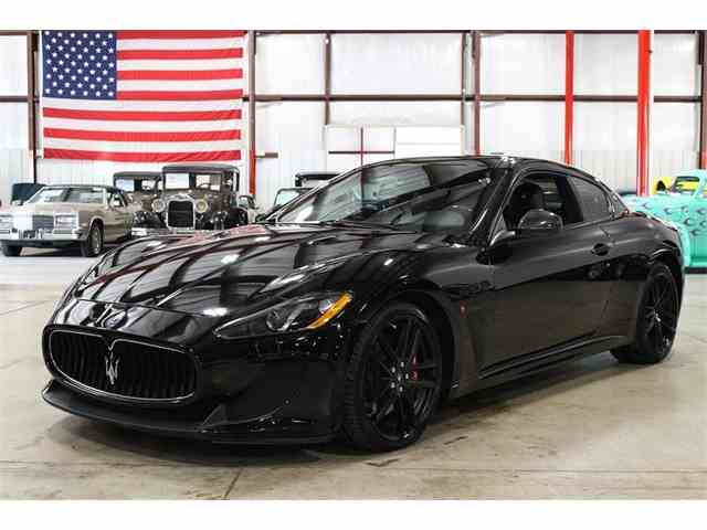 Picture of '13 GranTurismo located in Kentwood Michigan - $79,900.00 - LOF9