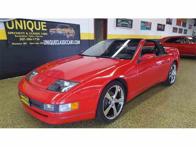 1993 Nissan 300ZX | 1011433