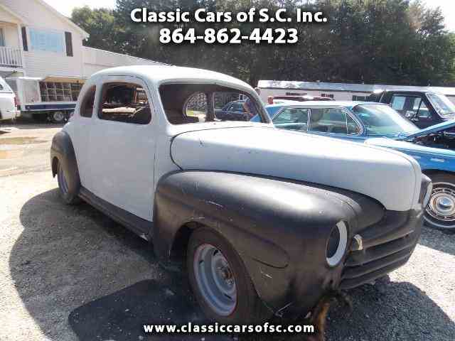 1947 Ford Coupe | 1011434