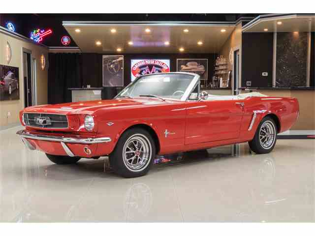 1965 Ford Mustang | 1011441