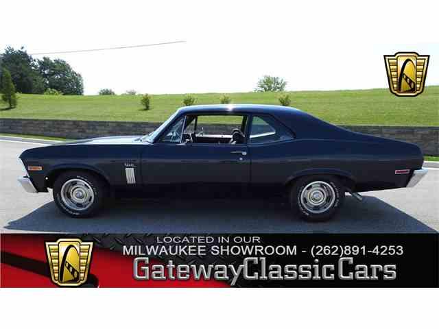 1972 Chevrolet Nova | 1011442