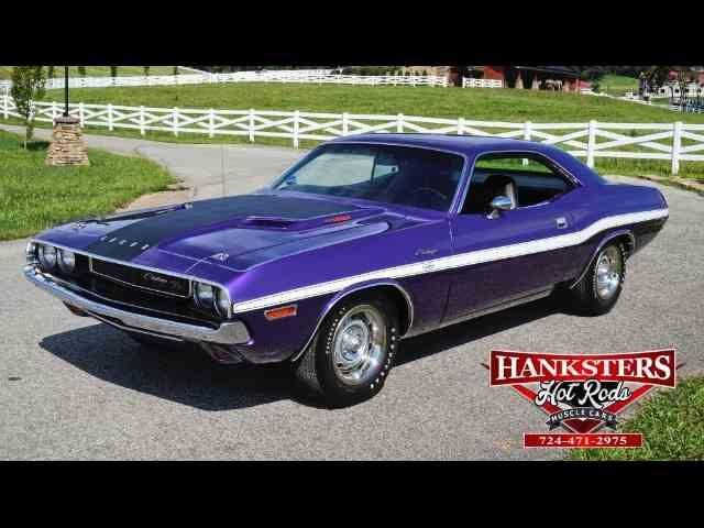 1970 Dodge Challenger | 1011453