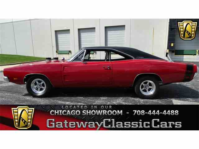 1969 Dodge Charger | 1011454