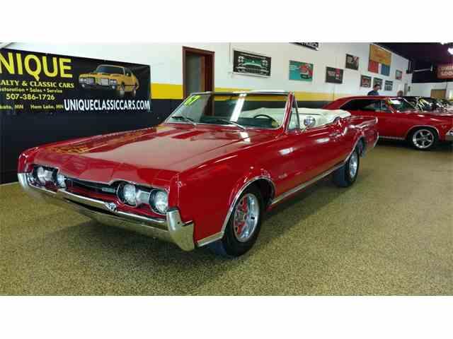 1967 Oldsmobile 442 | 1011462