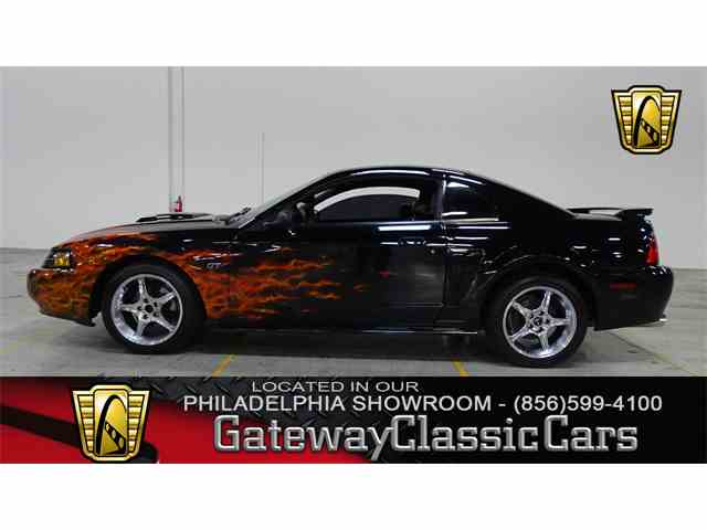 2002 Ford Mustang | 1011466