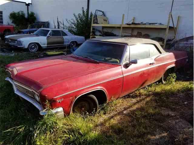 1966 Chevrolet Impala | 1011468