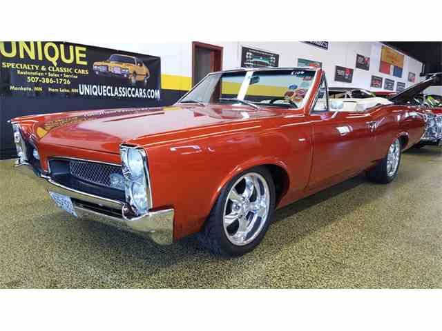 1967 Pontiac LeMans | 1011469