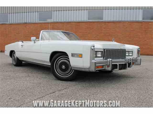 1976 Cadillac Eldorado | 1011472