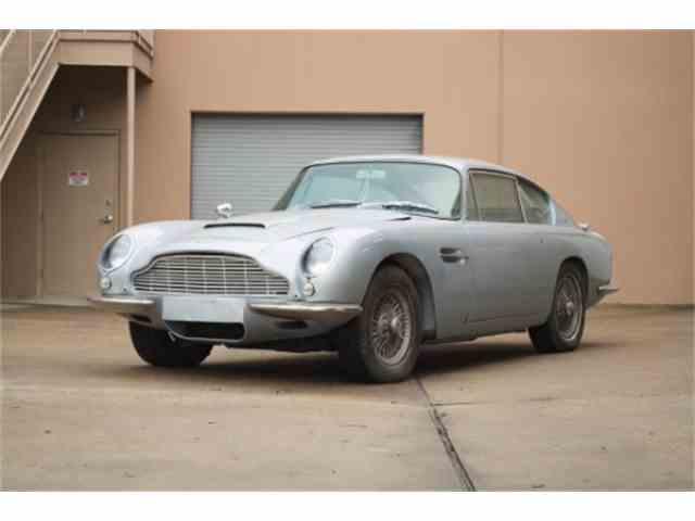 1967 Aston Martin DB6 | 1010148