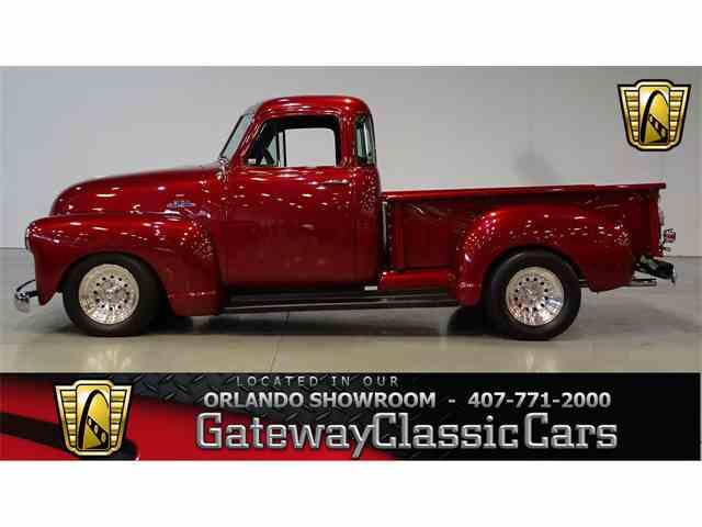 1953 Chevrolet 3100 | 1011486
