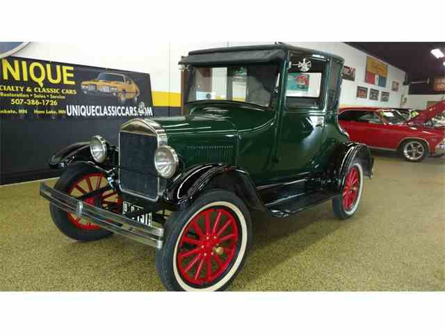1926 Ford Model T | 1011493