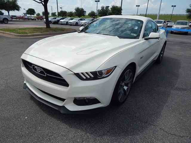 2015 Ford Mustang | 1011499