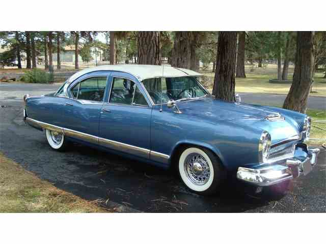 1954 Kaiser Manhattan | 1011500
