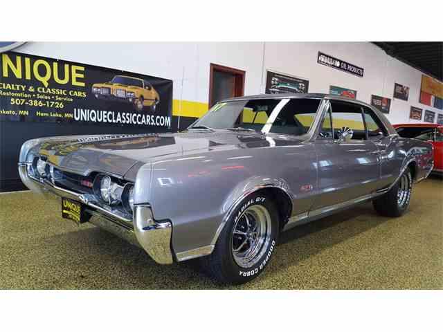 1967 Oldsmobile 442 | 1011503