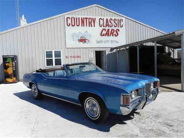 1971 Mercury Cougar | 1011504