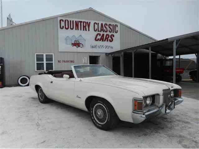 1971 Mercury Cougar | 1011508
