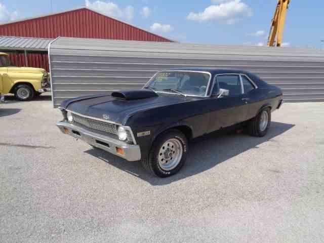 1972 Chevrolet Nova | 1011513
