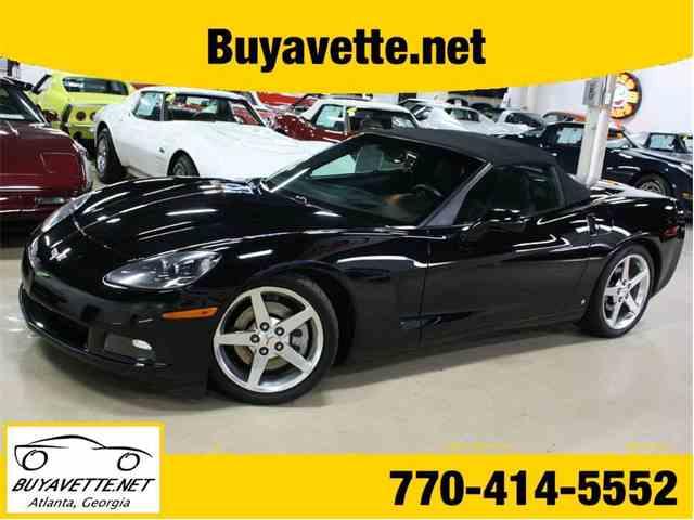 2007 Chevrolet Corvette | 1011518