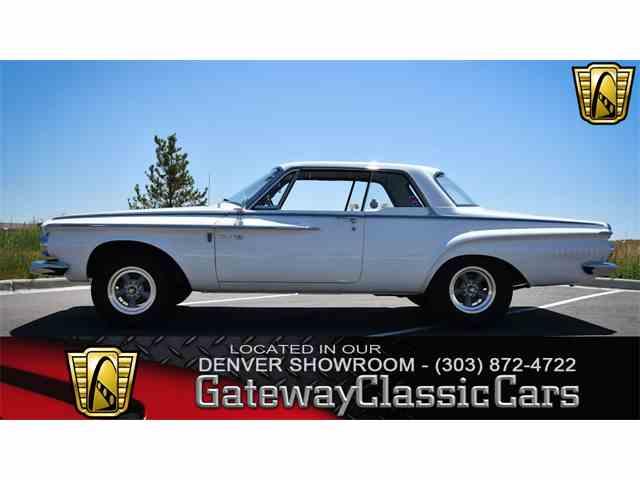 1962 Dodge Dart | 1011519