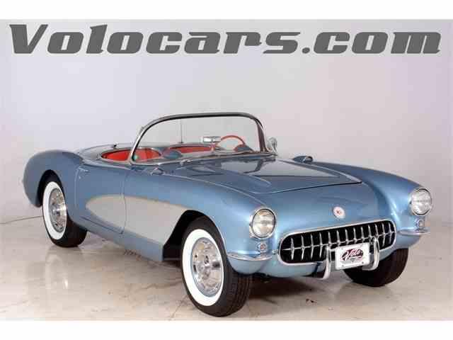 1956 Chevrolet Corvette | 1011524