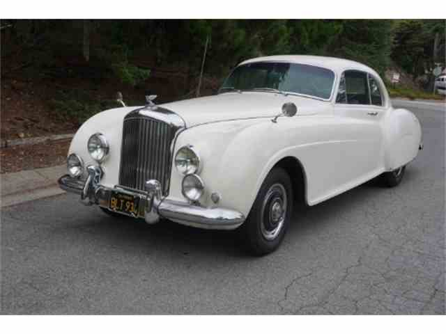1953 Bentley R Type | 1011528